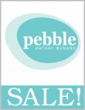 Pebble SALE