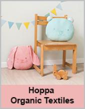 Hoppa Textiles - Organic