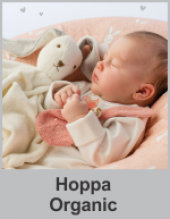 Hoppa Organic Bonding Dolls