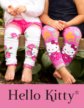 Hello Kitty BabyLegs Legwarmers